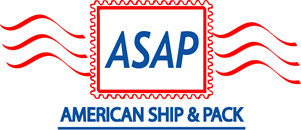 ASAP - American Ship and Pack, Burbank CA